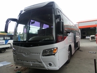 Used Bus Up Grade to New Model From under 2007Y Kia Hyundai EURO3 Buses in Korea