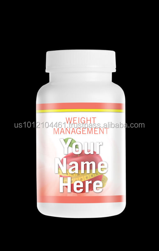 HOT SALE White Label Diet Pills / PURE APPLE CIDER VINEGAR Weight Loss