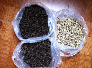 Spicy Black Pepper for Industry Use