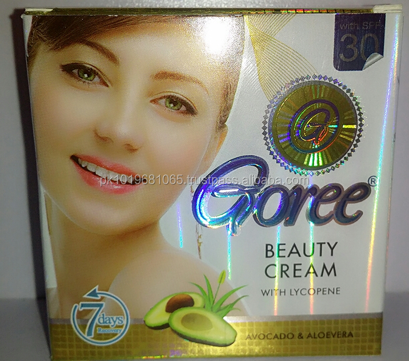 Goree Beauty Cream (Original)