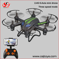 6-Axis Gyro RC Quadcopter RC Drone Quadrocopter Quadcopter RC Drone For Kids Helicopter Drone