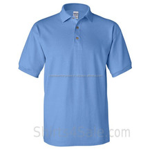 Men's PK polyester polo shirts