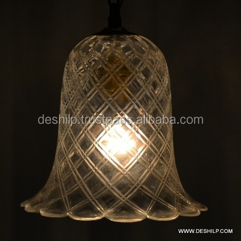 Pendant Lamp Light Bulb Holder Hanging