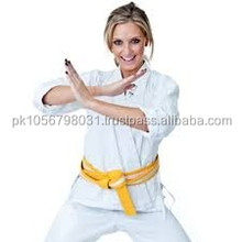 Taekwondo Uniform / Martial arts clothing cotton karate uniform /WTF Suit
