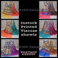2015 Wholesale Readystock Muslimah Hijaber Voile Shawls Scarf (LOW MOQ)