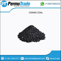 High Grade Mid Vol Coking Coal - USA