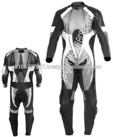 Customized Certified Motorcycle Suits + Motorbike Leather racing suit