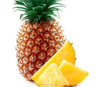 Fresh Pineapples Fresh Fruits for export