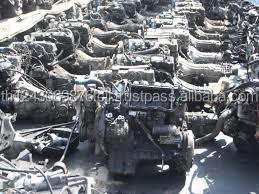 USED CAR ENGINE QR20 FOR SALE (HIGH QUALITY)