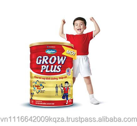 Dielac Grow Plus Powdered Milk
