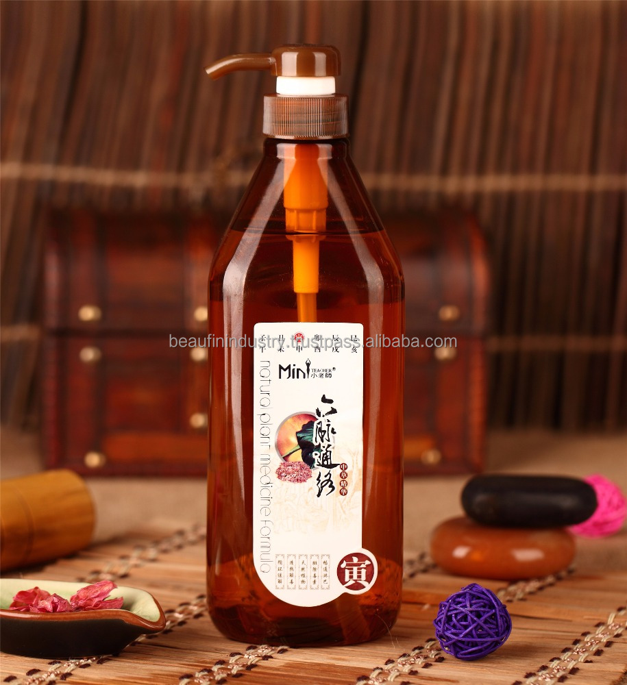 Wholesale OEM Supply 24-hour Muscle Relaxing Natural Massage Oil