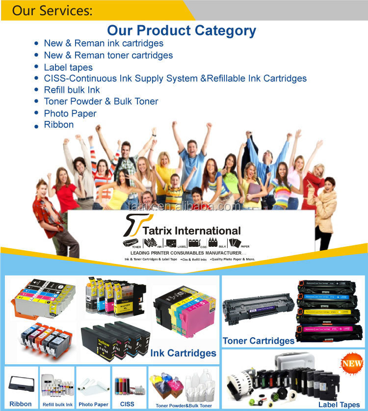 For brother toner cartridge TN450/ TN2220/ TN2250/ TN2275 toner cartridge
