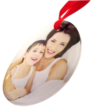 Sublimation Acrylic Starter kit for beginner to have a test, fashional Christmas ornament