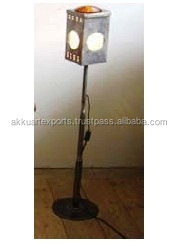 INDIA MADE INDUSTRIAL FLOOR LAMP , SUN SHINE FLOOR LAMP