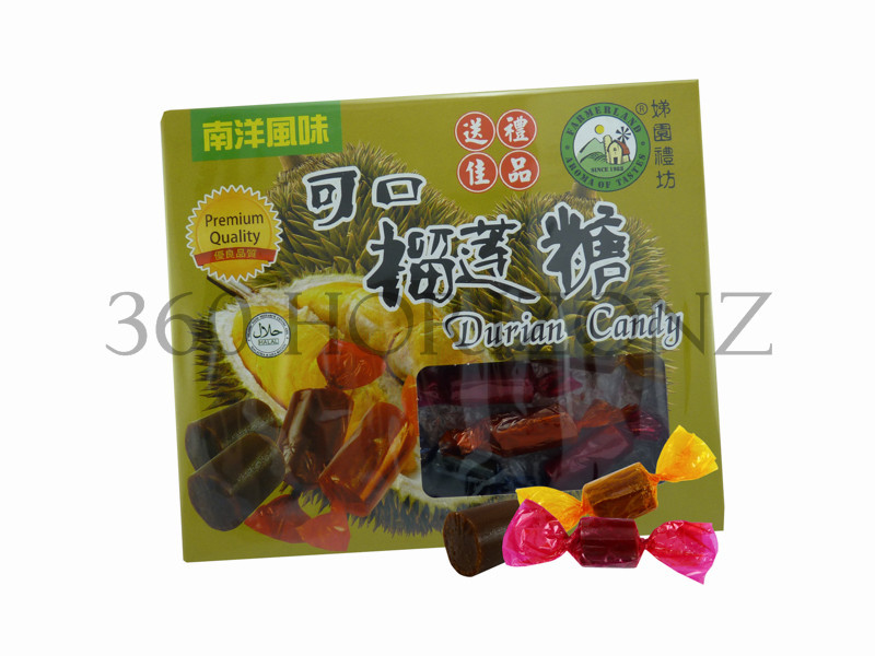 Candy (Durian Candy)