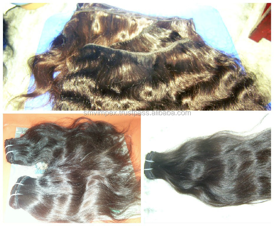 100% unprocess natural curly natural color cheap virgin raw types real unprocessed curly human hair extensions price
