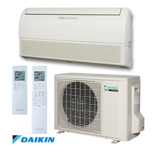 Inverter Air conditioner Daikin Professional FLXS50B / RXS50L Floor standing with A/A energy class of cooling / heating