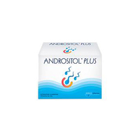 Loli Andrositol Pharma Plus Food Supplement 14 Sachets From 3.5g