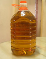 Premium Refined Red Palm Oil