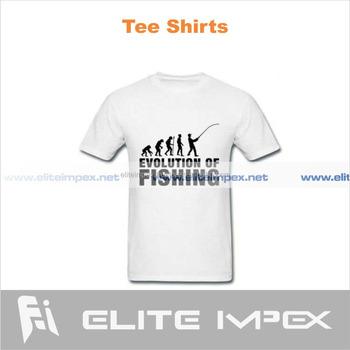 Fishing tshirt buy fishing tshirt 100 cotton design for Design and buy your own shirt