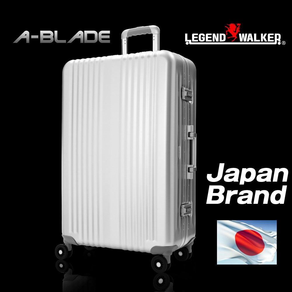 Japanese Brand High Quality Luggage Travelling For Business And ...