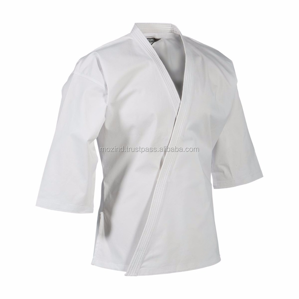 custom made martial arts uniform/EasyFit Traditional Top 2