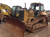 D6M CAT used bulldozer for sale D6M-XL track dozer