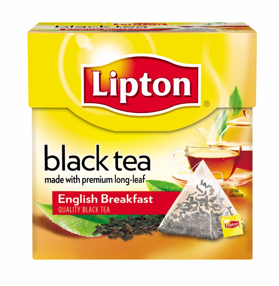 lipton black tea | Lipton yellow tea