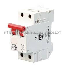 Isolator Switch MCB 2P