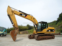 Used construction machinery CAT 320D Original Caterpilar 320D used excavator for sale,used Caterpillar/CAT excavator 320D