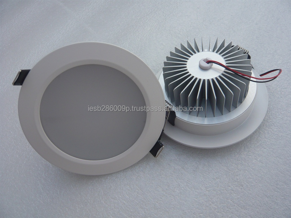 Energy Saving LED Downlight 4 Inches