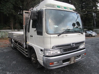 CHEAP USED CARS FOR SALE FOR HINO RANGER KL-FE1JKDA J08C NA F6 2001