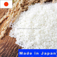 Reliable japanese rice for importers in philippines at reasonable prices