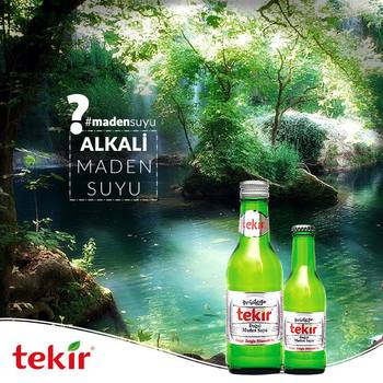 sparkling mineral water brands