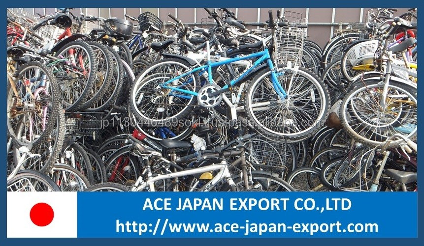Used bike bicycle giant for sale Japanese standard at reasonable prices