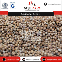 Export Quality Coriander Seeds for Wholesale