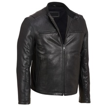 Top Quality Leather Jacket Manufacturers, Supplier