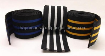 Knee Wraps with Velcro