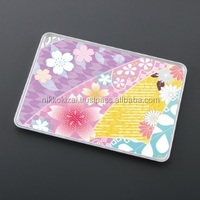 Excellent gift giveaway ideas for made in japan beautiful plastic tray and coaster set at good price, original design available