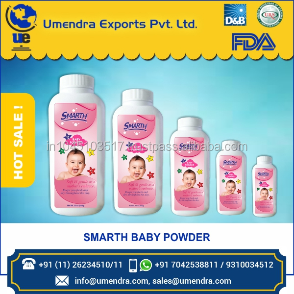 Best Quality Baby Powder