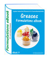 Formulations eBooks on greases manufacturing (ebook11)
