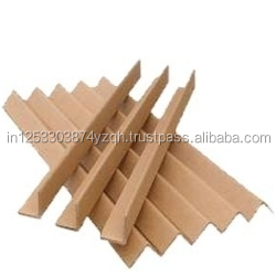 Best Quality Industry packing pallet corner cardboard edge board manufacturers