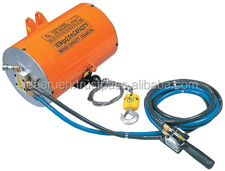 Pneumatic Air Balance Hoist BH20030, 200kg capacity