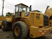 Used CAT 966 wheel loader caterpillar 966H loader for sale