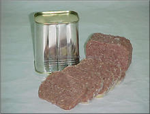 Cheap Canned Corned Beef