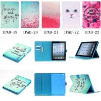 Ultra Thin Protective Slim PU Leather Case Cover for iPad Mini 1/2/3 #77423