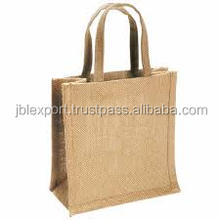 Jute Shopping Bag Wholesale jute bags
