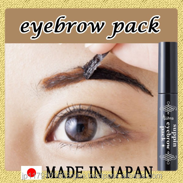 High quality eyebrow pencil tint pack for time-saving make up