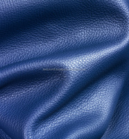 Cow Milled Nappa Finished Leather/Best quality by TAIDOC