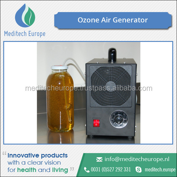 Air Purifying Portable Sterilization Ozone Generator